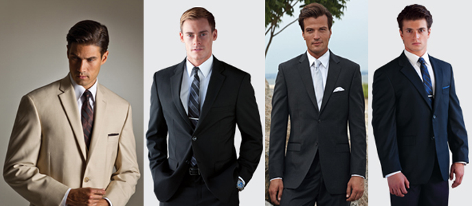Tailored Suit rental brick nj